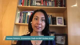 Tatiana Pinheiro - BNP Paribas Asset