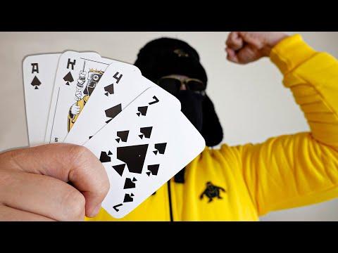 Kalashnikov the card game