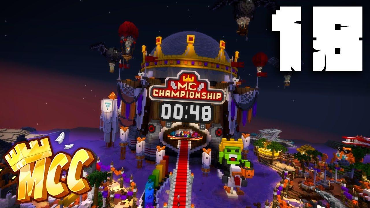 Download MC Championship 18 - Update Video: Halloween! (Oct 2021)