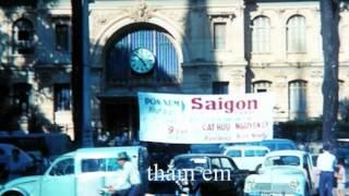 HẸN EM SÀIGÒN - (Cẩm Sa)