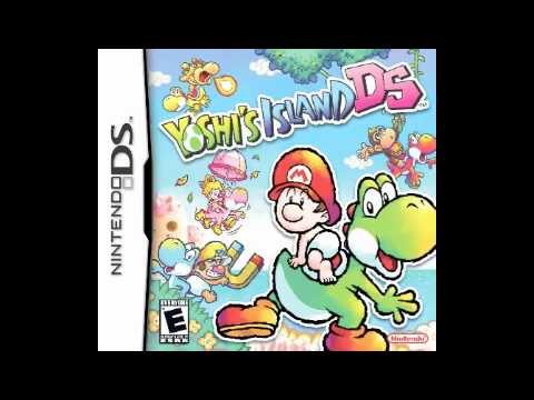 Yoshis island ds yoshis island snes castle youtube sciox Image collections