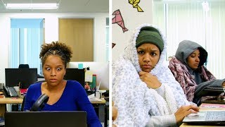 15 Office Life Struggles That Everyone Can Relate To!!   Blossom