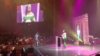 Angie Reed Woman in Primerica 2012