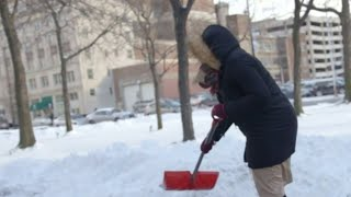 Health hazards to watch for during extreme cold