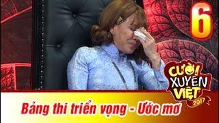 THVL | Cười xuyên Việt 2017 - Tập 6: Ước mơ - Trailer
