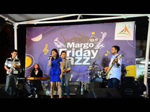 Esok Kan Masih Ada (Utha Likumahuwa) - A&TG People at Margo Friday Jazz
