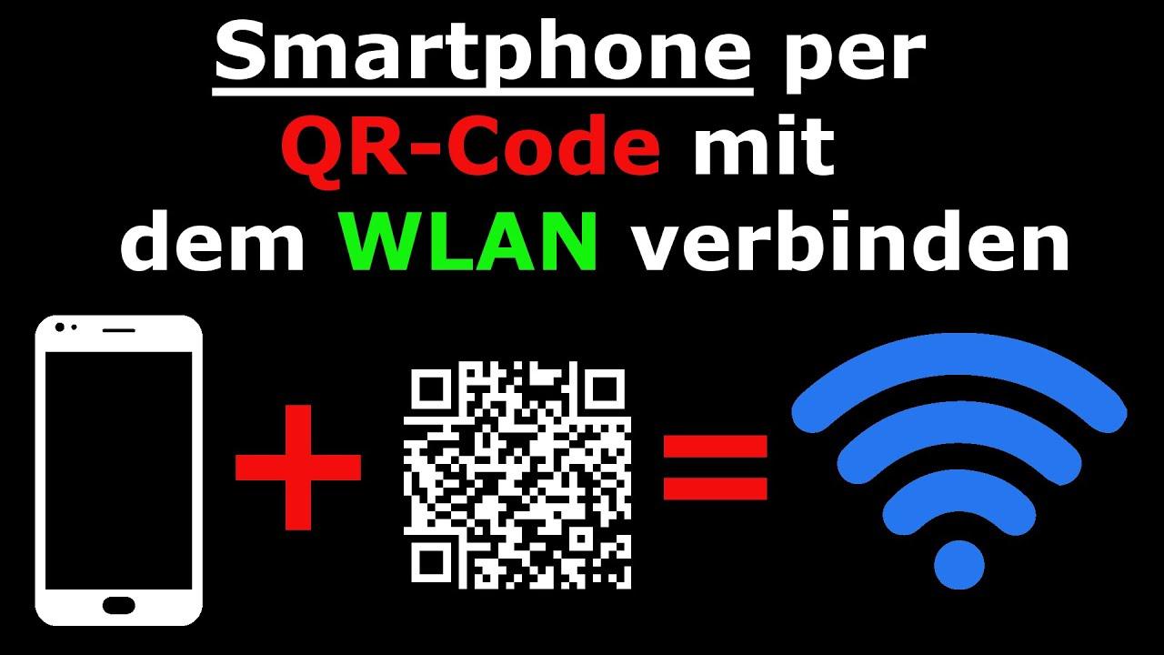 Qr Code Wlan