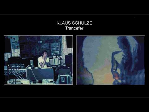 Klaus Schulze - Trancefer (1981)