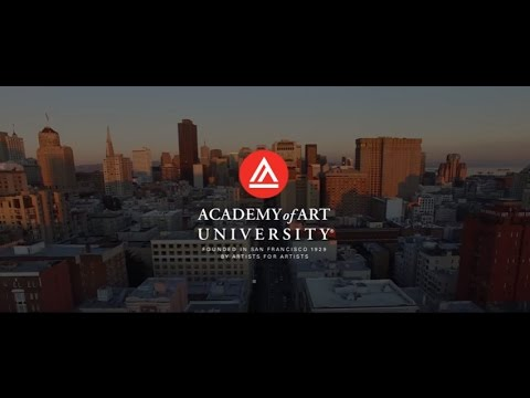 What It's Like to Attend Art School in a City - YouTube