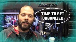 Ultimate ToolBox Organization Pt1