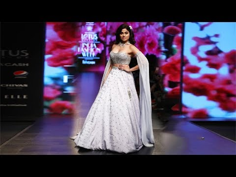 Priya Machineni | Spring/Summer 2020 | India Fashion Week