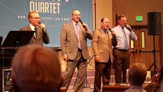 Liberty Quartet (New Jerusalem) 07-13-18