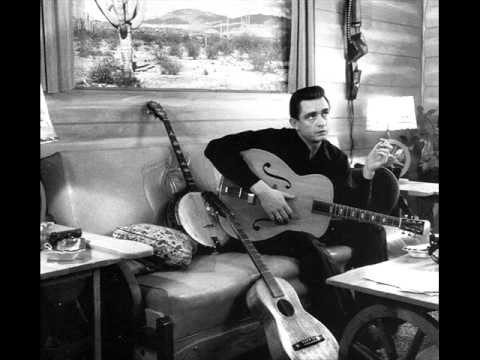 Johnny Cash - Hurt Piano Instrumental