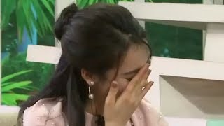 Nhã Phương bật khóc khi nhắc đến chuyện tình yêu - Tin Tức VTV24