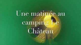 Camping le Chateau***** Sun Marina Vendée