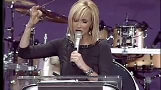 '' Breaking Generational Curses '' #2 - Pastor Paula White-Cain