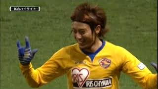 2012年7節 ベガルタ仙台vsFC東京.