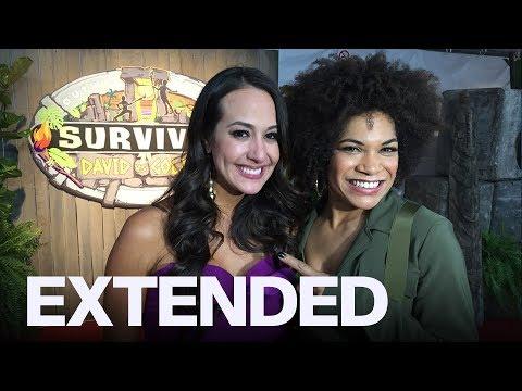 Download Survivor David Vs Goliath Angelina Everything S