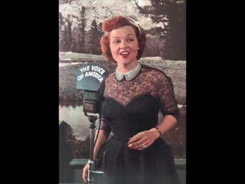 Long Ago And Far Away - Jo Stafford