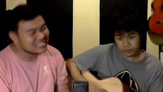 Boyd Kosiyabong - เหมือนเคย  Por & koon cover