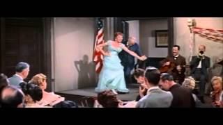 The Sheepman dance scene 1958