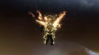 Destiny Class Guide - Warlock