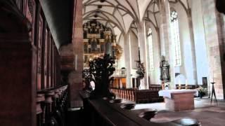 Johann Sebastian Bach - Vater unser im Himmelreich BWV 682