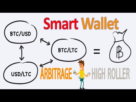 How To Trade Arbitrage Cryptocurrency