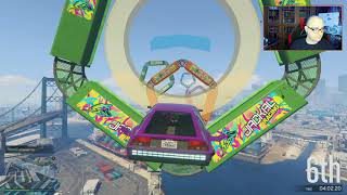 NoThx Stream ~ GTA V Online #51