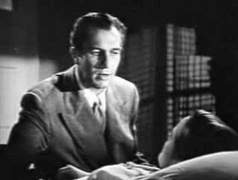 Pt. 5/7 Shock (1946) Starring Vincent Price