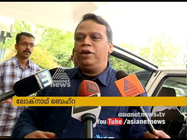 Loknath Behra New Police Chief; to Assume Charge on Friday