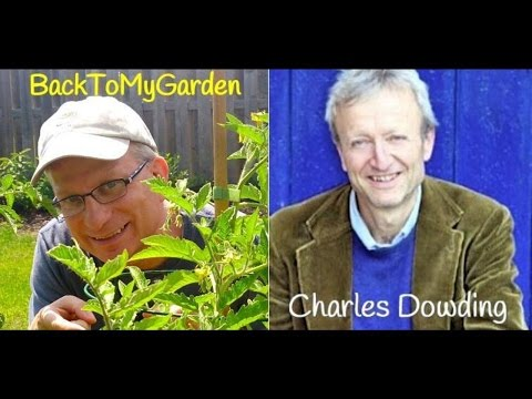 Loving Salad Growing Salad with Charles Dowding
