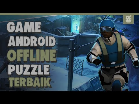 5 Game Android Offline Puzzle Terbaik 2018