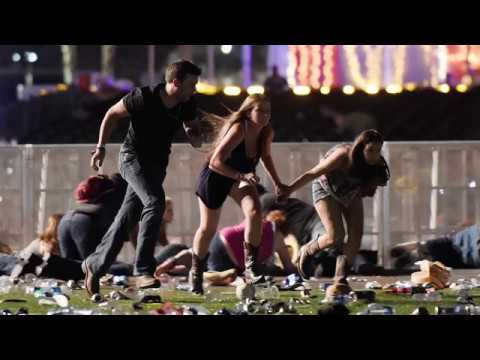 Bay Area Witness to Las Vegas Carnage: 'Was This My Last 5 Seconds?'