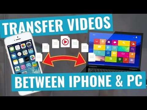 This video provides 2 methods for you to add music from computer to iPhone/iPod. Free download AnyTr.