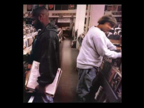 DJ Shadow -  Endtroducing      FULL ALBUM
