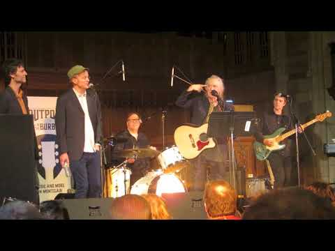 """Dave Davies @ Outpost in the Burbs - """"Too Much On My Mind"""""""
