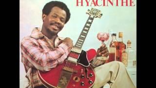 AFROFUNK LP - JIMMY HYACINTHE - Yatchiminou - 1979 Discogram