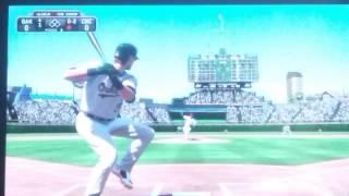 Video MLB game #3 (with crazy crackerjack 201) download MP3, 3GP, MP4, WEBM, AVI, FLV Agustus 2017