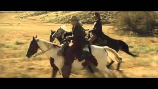 Костяной томагавк (трейлер) / Bone Tomahawk
