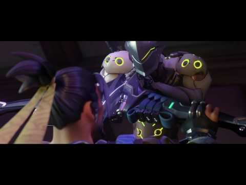 Overwatch Music Video - Madeon Finale