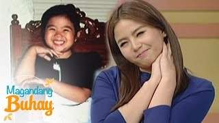 magandang buhay miles shares one of her deepest secrets