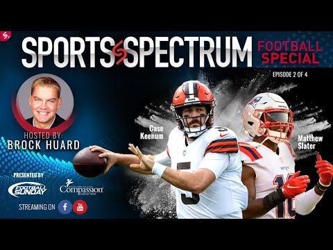 Sports Spectrum Football