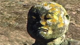 Faces of Buddha