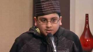 Bustan-e-Waqfe Nau Class: 20th February 2010 - Part 6 (Urdu)