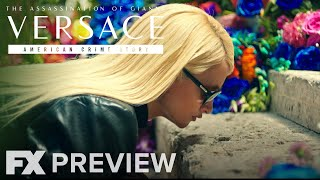 The Assassination of Gianni Versace: American Crime Story | Season 2: Kiss Goodbye Preview | FX