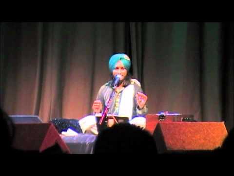 Satinder Sartaaj - SAI (UK LIVE WALTHAMSTOW)