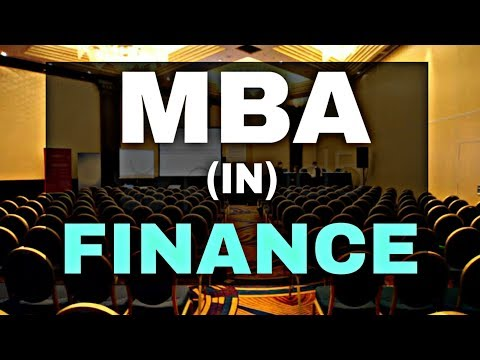 MBA in Finance Full Details in Hindi | Highest Paying MBA Specialization in India |
