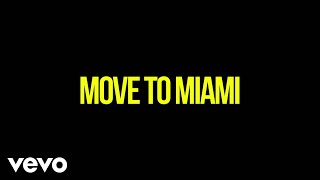 Enrique Iglesias Move To Miami Ft Pitbull Darell Version Audio