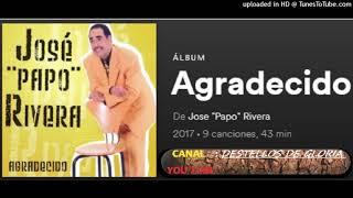 "Enséñame - JOSÈ ""PAPO"" RIVERA(SALSA CRISTIANA) - ALBUM AGRADECIDO 2017"